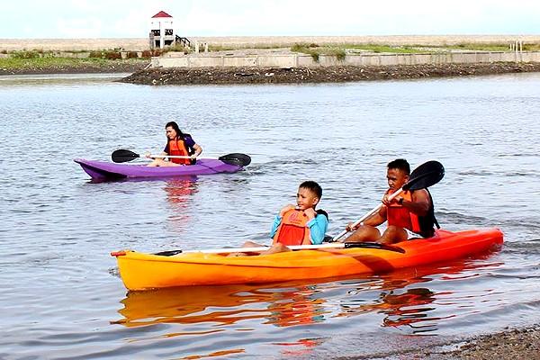 Resorts Negrense Boating Lagoon