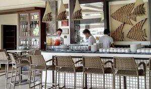 Comedor Restaurant - Resorts Negrense at Punta-taytay Bacolod City