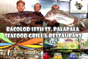 Bacolod 18th St. Palapala Seafood Grill Restaurant thumb photo