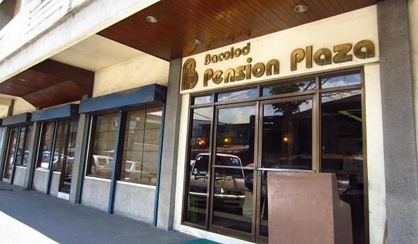 Bacolod Pension Plaza