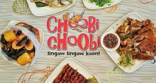 Choobi Choobi Bacolod