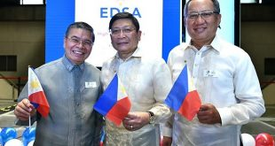 DICT partners with Globe GoWifi