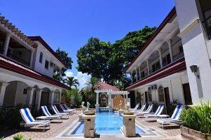 PALMAS DEL MAR RESORT HOTEL