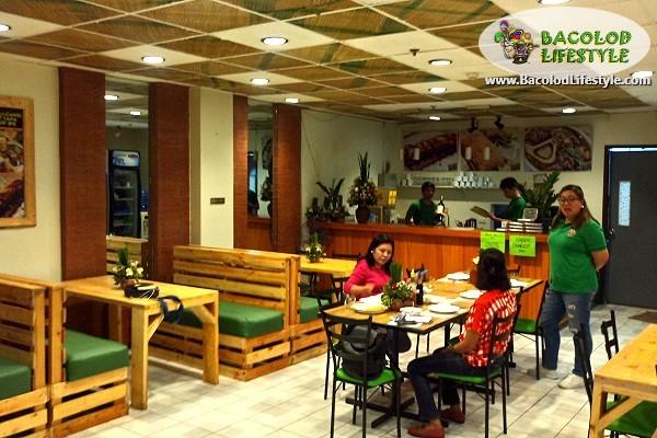 Bones & Belly Restaurant Bacolod