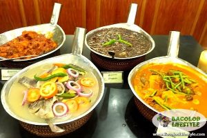 Cabalen Filipino favorites 2
