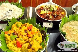 Cabalen Filipino favorites