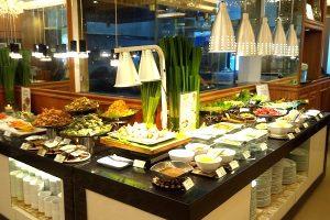 Cabalen Food station