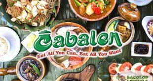 Cabalen SM City Bacolod
