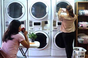 Daily Bubble Laundry