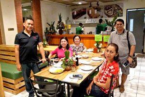Negros Bloggers at Bones & Belly Restaurant Bacolod