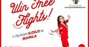 AirAsia Giveaway
