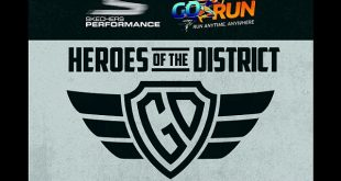 Heroes of the District Run by Skechers