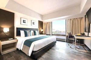 Seda Hotel Bacolod Room