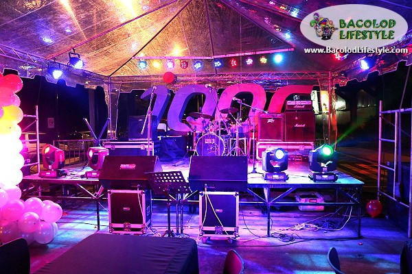 iQor Battle of the Band Stage