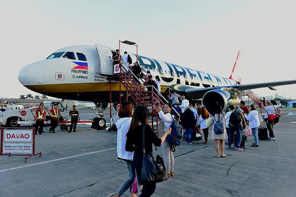 AirAsia n AlingPuring Puregold