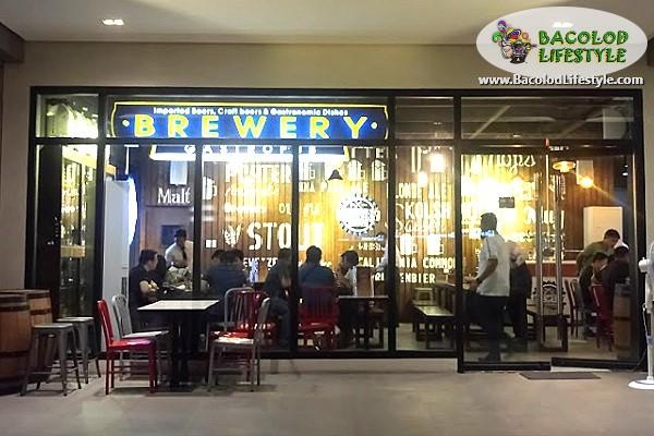 Brewery Gastropub Restaurant