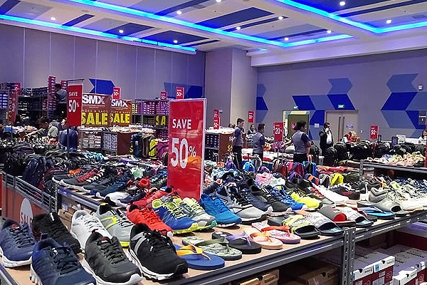 Bags And Shoes Sale Smx