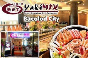Yakimix Bacolod