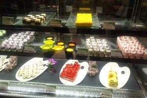 Yakimix Bacolod Dessert Section