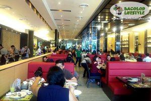 Yakimix Bacolod Interior