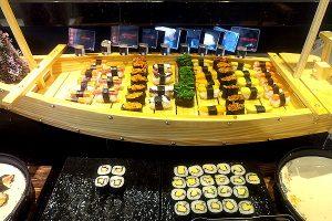 Yakimix Bacolod Japanese Food Section 1