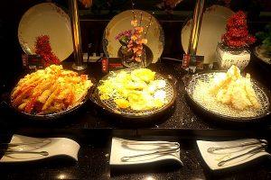 Yakimix Bacolod Japanese Food Section 2