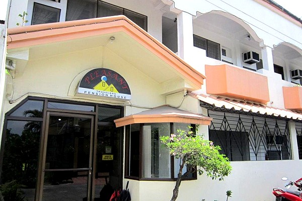 Bed And Breakfast Bacolod Rates