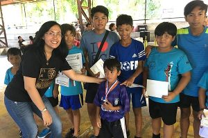 Rotary Club of Bacolod South Football Challenge 2017 - 3