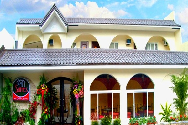 The Suites at Calle Nueva - Low Priced Pension Houses in Bacolod City