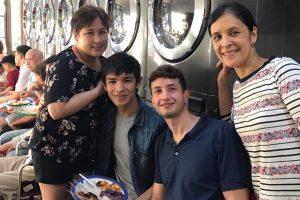 Moe's Laundry Lounge Partners