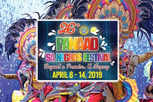 2019 Panaad sa Negros Festival
