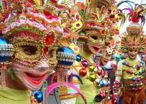 MassKara Festival joins National Geographic list of 12 festivals
