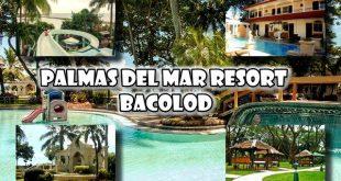 Palmas Del mar Resort Bacolod