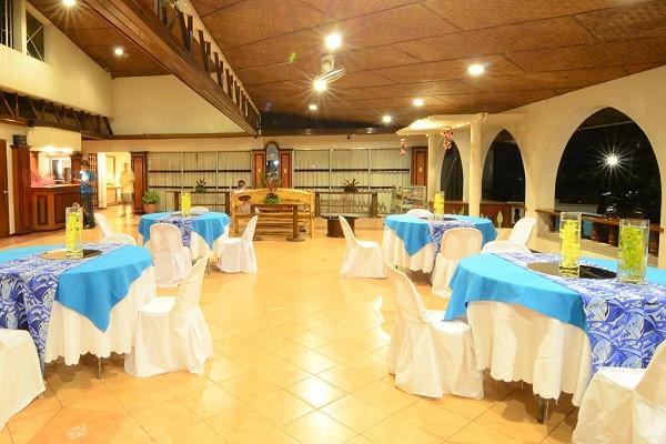 Palmas Del mar Resort Restaurant