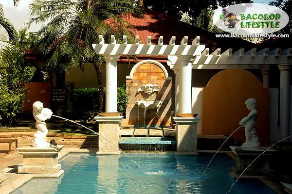 Palmas Del Mar Resort Mediterranean-design pool