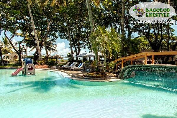 Palmas Del Mar Resort Island pool