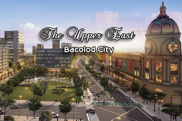 The Upper East Bacolod