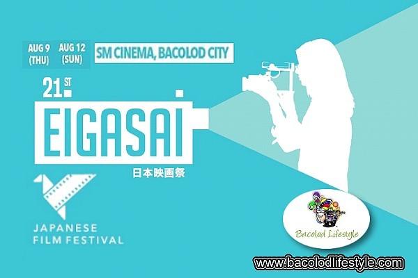 Bacolod EIGASAI 2018