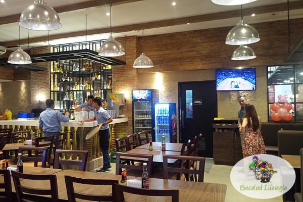 Gerry's Grill SM City Bacolod 3