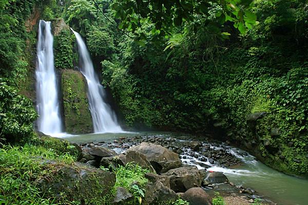 Kipot Falls