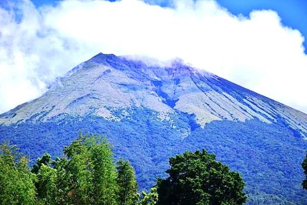 Mt. Kanlaon National Park