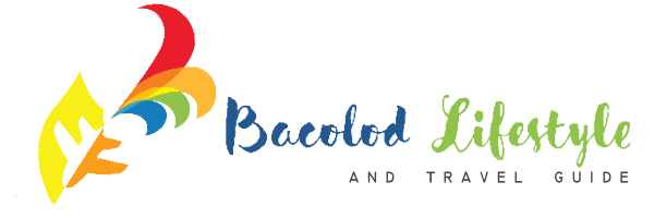 Bacolod Lifestyle and Travel Guide logo