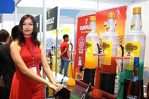 Tanduay Rum joins Sabor Bisaya Exhibit