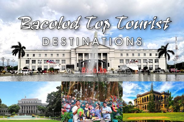 Top 10 Tourist Destinations in Bacolod City