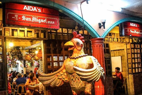 Aida's Manokan Country