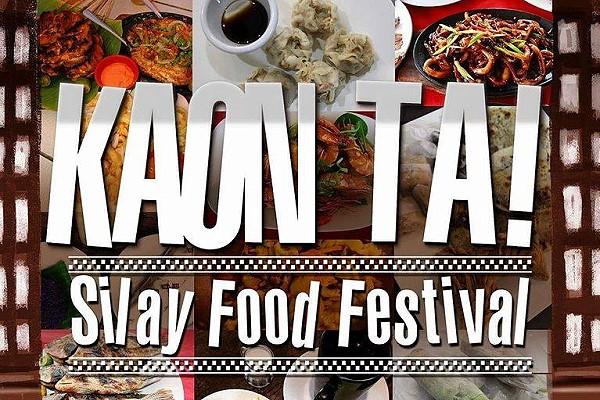 Kaon Ta Food Festival