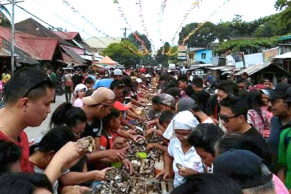 Talaba Food Festival