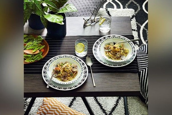 Stay home and create a new dining experience in the living room with your favourite family dish