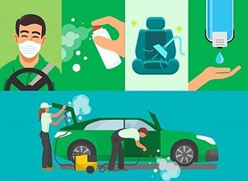Grabcar Hygiene