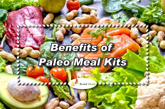 Benefits of Paleo Meal Kits